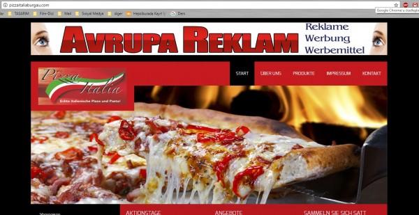 pizzaitalia
